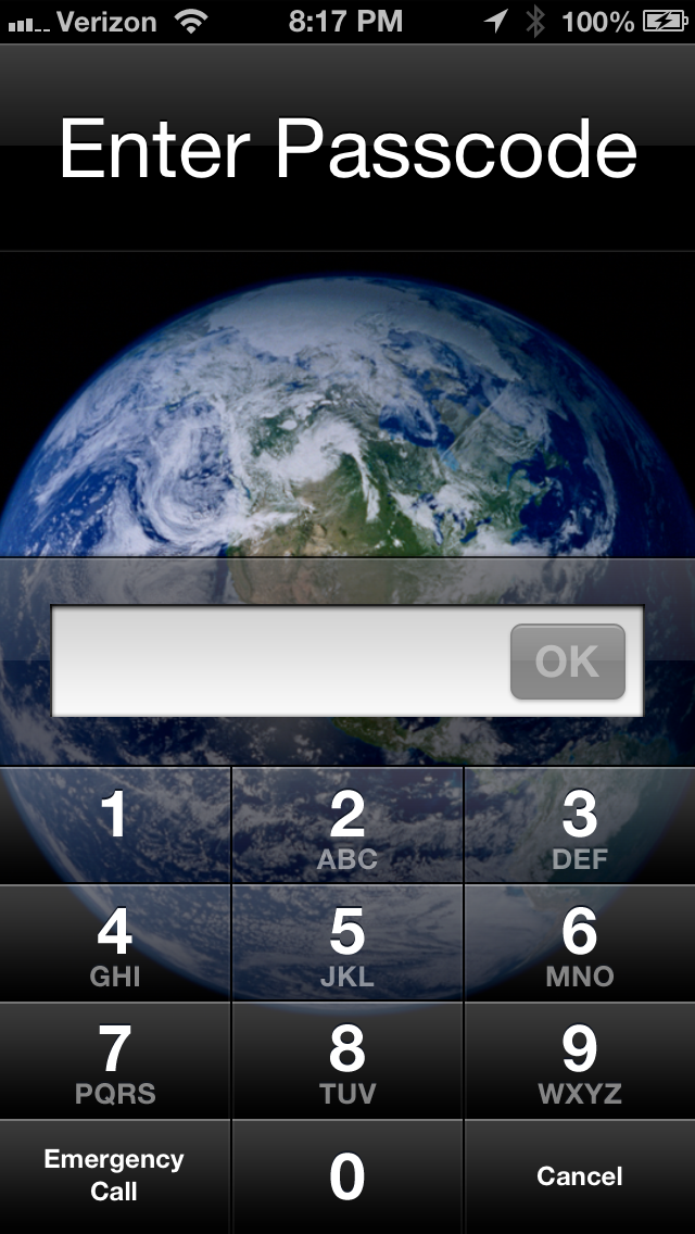 Locked and unlocked iphone difference